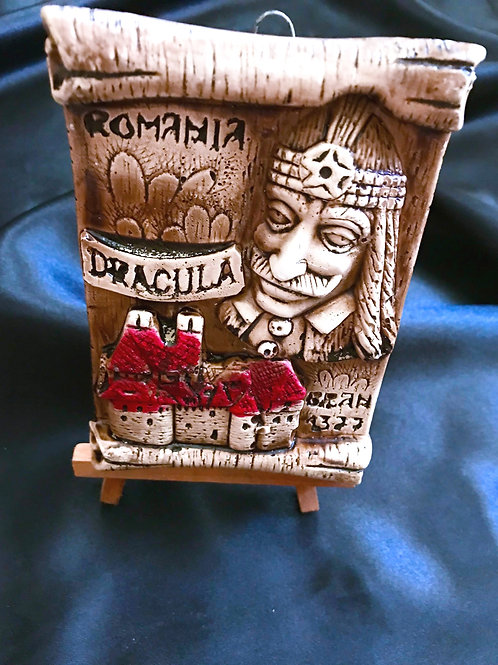 Souvenir  3D artigianale