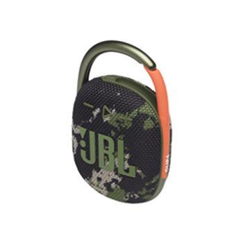 Speaker wireless JBL - Clip 4 Arancione, Grigio, Nero, Verde