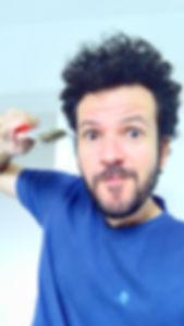 Visual Artist & Art Educator at ermeson.com  Artista Plastico e Arte-Educador em ermeson.com