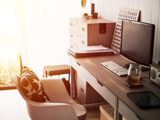 Working from Home - Tips for Beginners