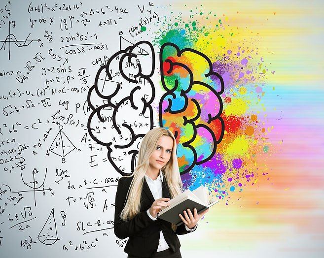 Brainstorming Management Training Session