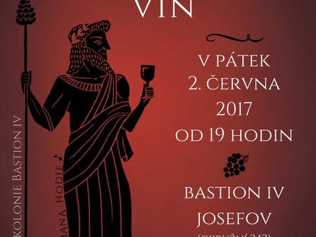 Ochutnávka italských vín