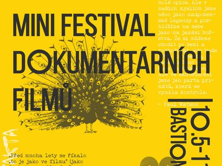 Mini festival dokumentárních filmů