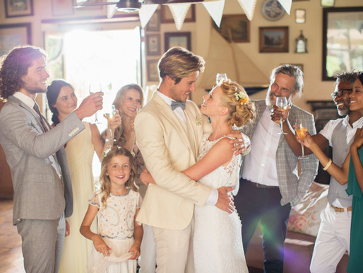 What is wedding day management?