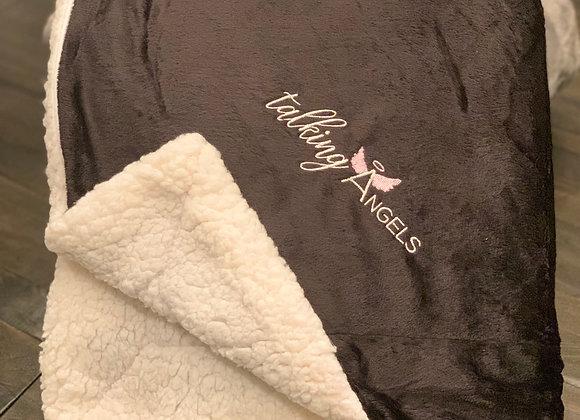 Limited-Edition Keepsake Blanket
