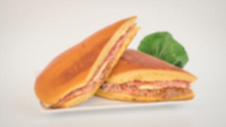 media noche sandwich