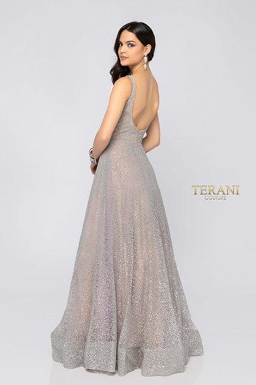 Вечернее платье Terani couture