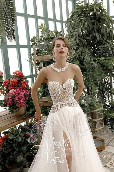Свадебное платье Semida Sposa