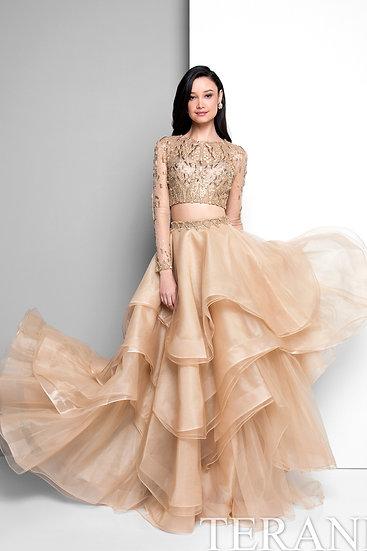 Terani Couture 1711E3214