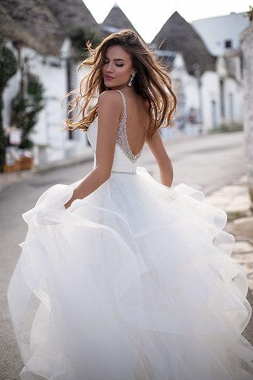 Свадебные платья Nora Noviano