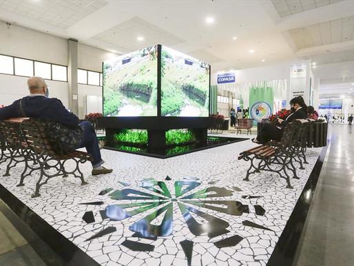 Congresso da Abes- Curitiba é reconhecida como cidade saneada, inteligente e inovadora
