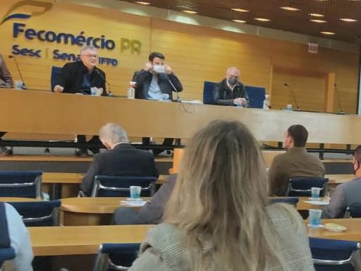 Comitê gestor do Pró-Metrópole se reúne e destaca a importância do Programa para a RMC