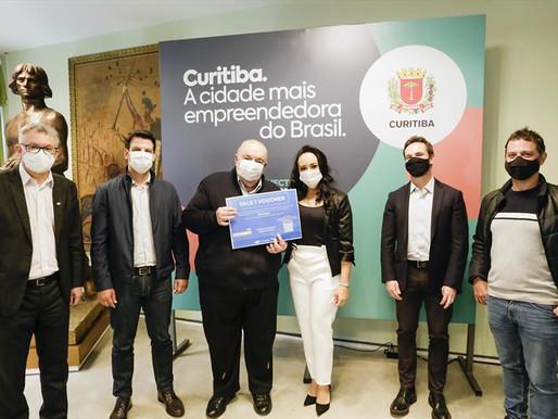 Prefeitura de Curitiba e Sebrae oferecem mil consultorias gratuitas para empreendedores
