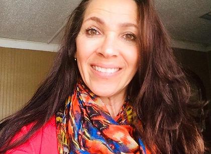 Cristina Madden
