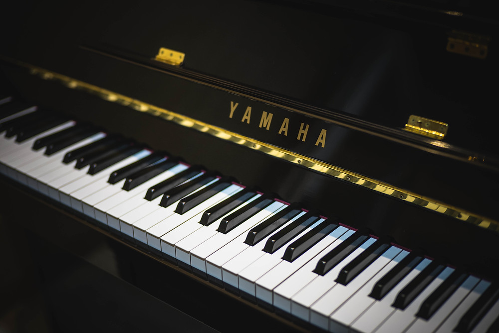 best piano to learn on