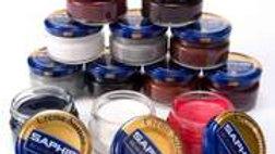 Saphir  Cream Surfine Polish 50ML