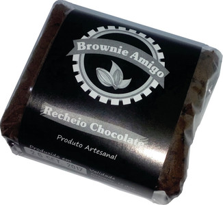 Brownieamigo de Chocolate
