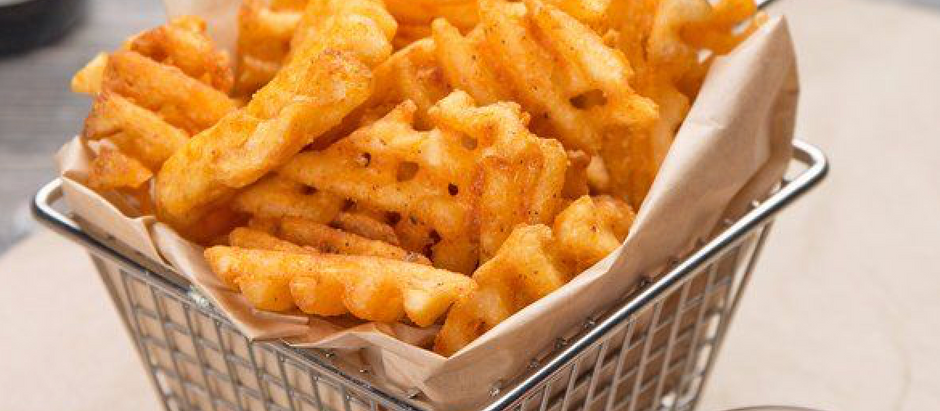 Which Type of French Fry is the Best?