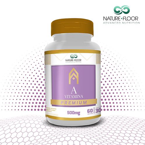 NTF Vitamina A 500mg 60cp