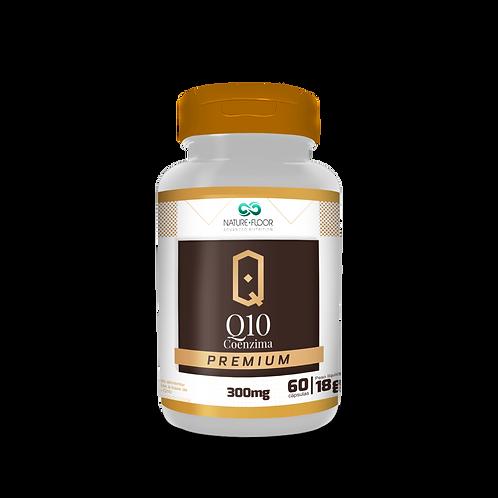 Coenzima Q 10 - 300mg - 60caps