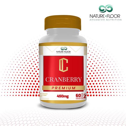NTF Cranberry 450mg 60cp