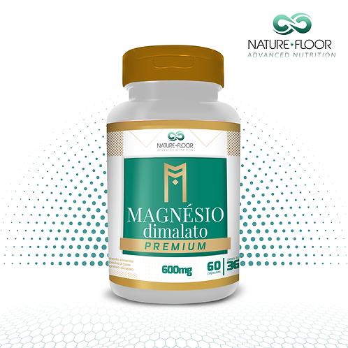 Ntf magnésio dimalato 60cp