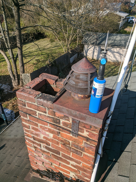 Chimney Sweeping Season is Here!
