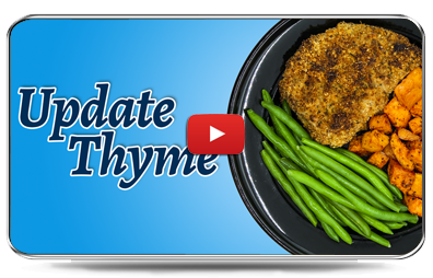 Update Thyme