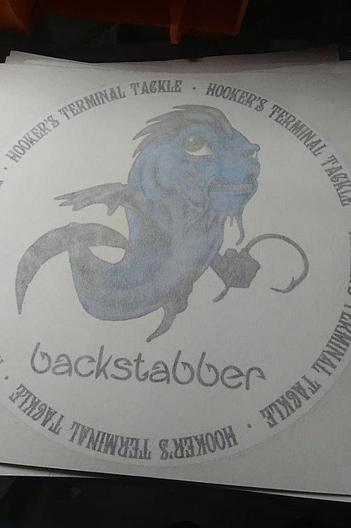 BackStabber Decals