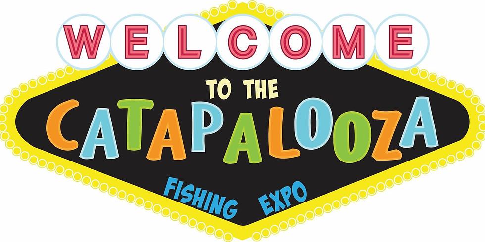 The 2022 Catapalooza Fishing Expo