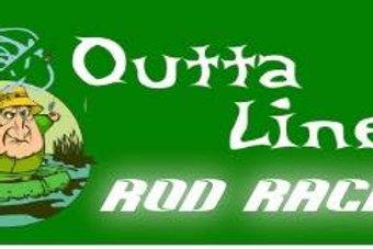 Outta Line Rod Racks