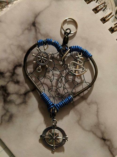 Tara's Heart Charms