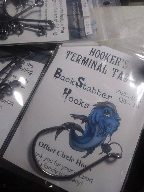 BackStabber Circle Hooks