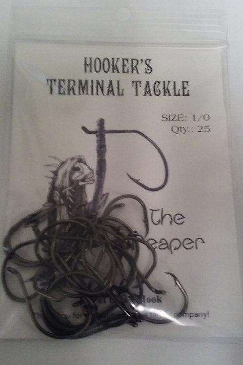Reaper Circle Hooks