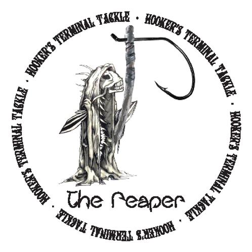 Reaper Decals
