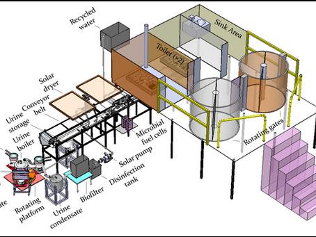 Ventilation System Design for Odor Management