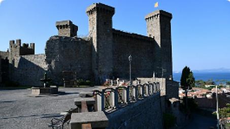 En la frontera con el sur de la Toscana: Arte-Paisaje-Vinos