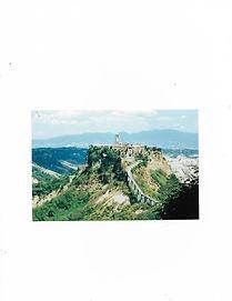 À la frontière de la Toscane du sud: Art-Paysages-Vins.