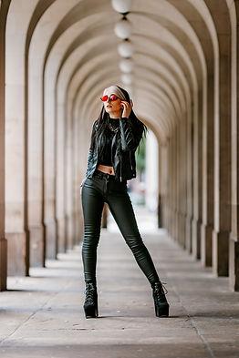 Portrait Photographer in Manchester