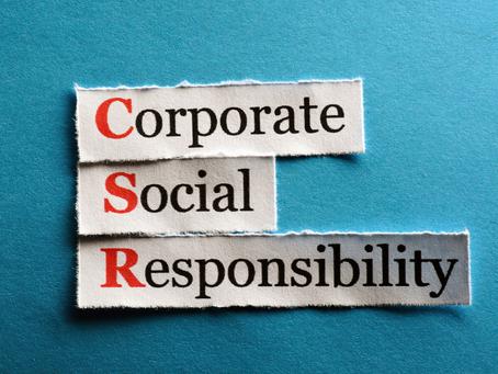 CSR: Community Support Response