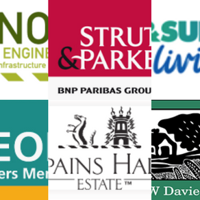 A HUGE THANK YOU TO OUR CORPORATE SPONSORS!