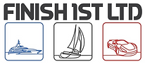 Finish 1st Logo