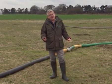 WHY TRIAL MANAGED AQUIFER RECHARGE IN EAST SUFFOLK?