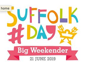 We Heart Suffolk