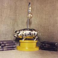 Bulldog Vintage Lighting