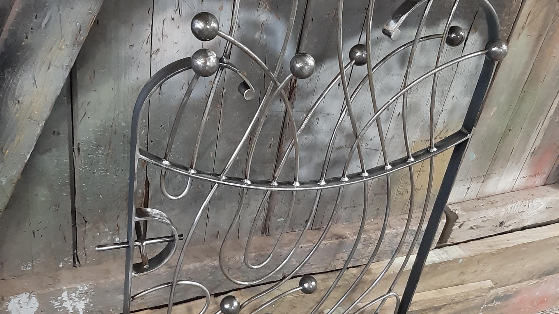 Internal gate