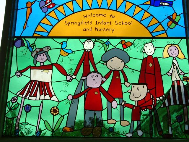 Schools commissions