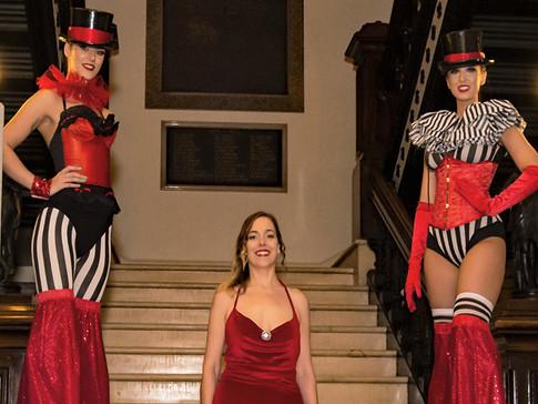 ACT Charity Ball 20