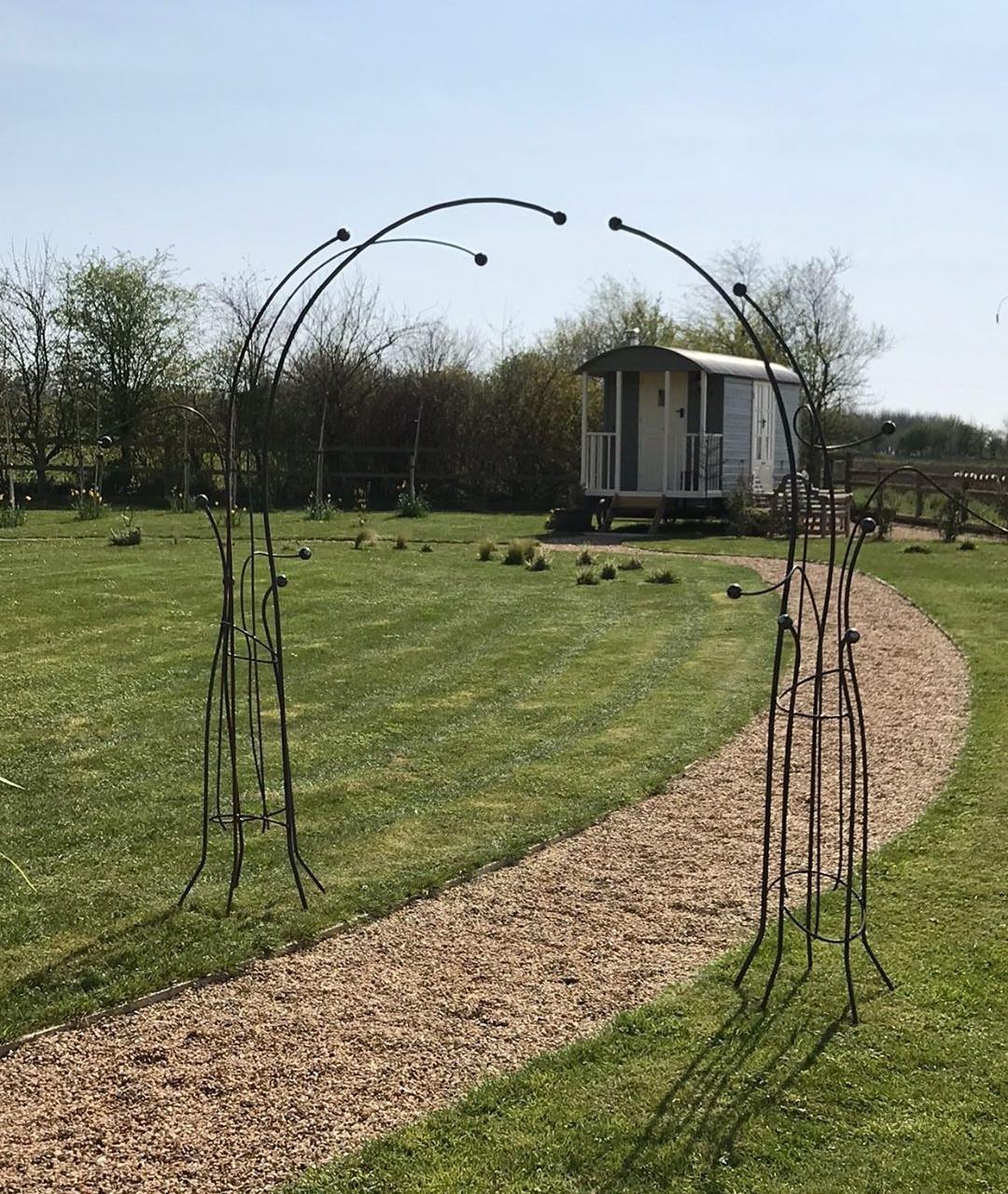 Standard Garden Arch