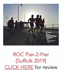 ROC Pier-2-Pier (Suffolk 2019) Review